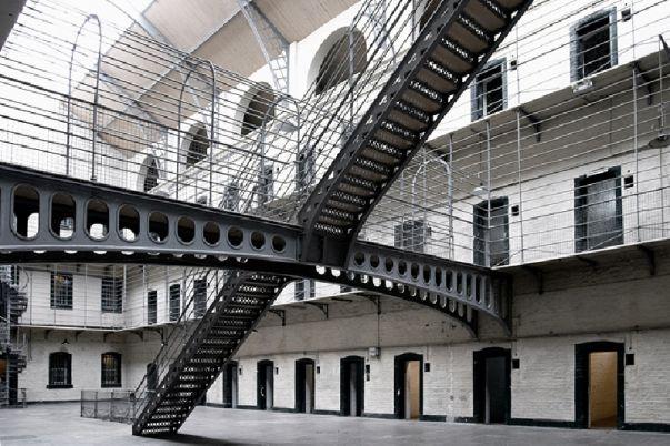 R cord de presos en las c rceles espa olas sindicato de for Ministerio del interior instituciones penitenciarias
