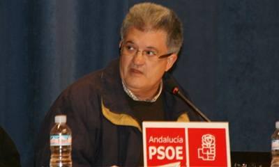 Francisco Prados, Concejal del PSOE
