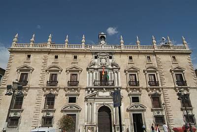 Tribunal Superior de Justicia de Andalucia