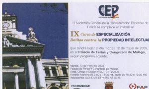curso CEP